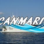 Чартер Admiral 32m TROPICANA