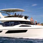 Dream Yachts и Aquila Power Catamarans приглашают на выставку катамаранов во Франции