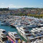 Моторные яхты Sunseeker на ежегодном бот-шоу Festival de la Plaisance de Cannes 2013