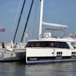 Sunreef Yachts завершит передачу Sunreef 60 LOFT Fine Line на Каннском фестивале яхт