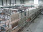 Новый макси-катамаран строится во Франции