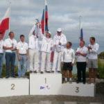 Победой российского экипажа завершился во Франции Чемпионат мира в классе «Микро»
