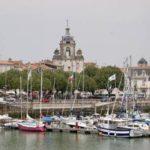 Во Франции растут продажи водной техники