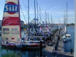 Во Франции готовятся к старту Vendee Globe