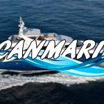 Чартер Admiral 45m OURANOS